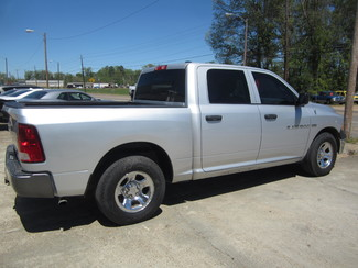 2011 Ram 1500 Crew Cab ST Houston, Mississippi 5