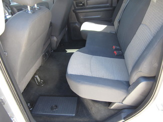 2011 Ram 1500 Crew Cab ST Houston, Mississippi 8