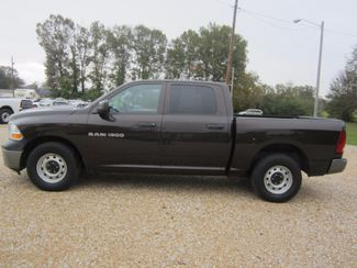 2011 Ram 1500 ST Houston, Mississippi 2