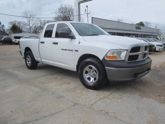 2011 Ram 1500 ST Quad Cab 4x4 Houston, Mississippi 1