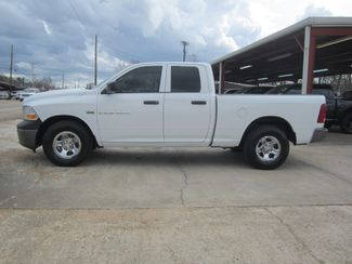 2011 Ram 1500 ST Quad Cab 4x4 Houston, Mississippi 2