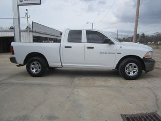2011 Ram 1500 ST Quad Cab 4x4 Houston, Mississippi 3