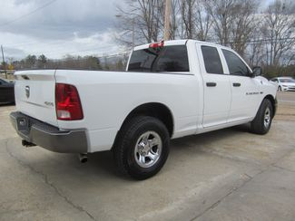 2011 Ram 1500 ST Quad Cab 4x4 Houston, Mississippi 4