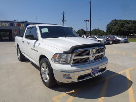 2011 Ram 1500 Big Horn in Houston