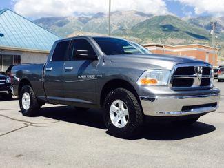 2011 Ram 1500 SLT LINDON, UT 4