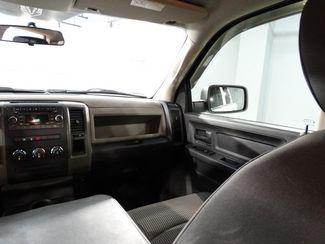 2011 Ram 1500 ST Little Rock, Arkansas 10