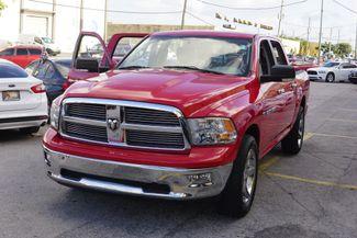 2011 Ram 1500 Big Horn Miami, FL
