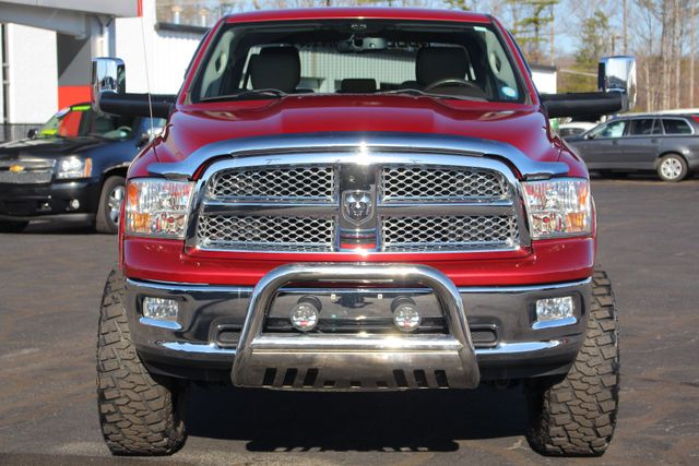 2011 Ram 1500 Laramie Quad Cab 4x4 - LIFTED - LOTS OF EXTRA$! Mooresville , NC 14