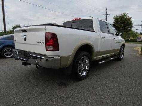 2011 Ram 1500 Laramie | Mooresville, NC | Mooresville Motor Company in Mooresville, NC