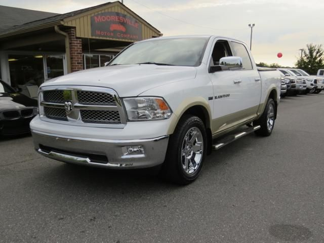 2011 Ram 1500 Laramie | Mooresville, NC | Mooresville Motor Company in Mooresville NC