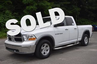2011 Ram 1500 SLT Naugatuck, Connecticut