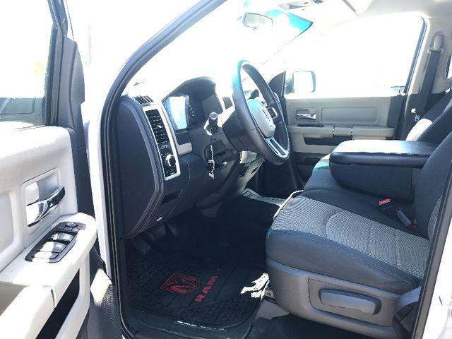 2011 Ram 1500 SLT Ogden, Utah 11