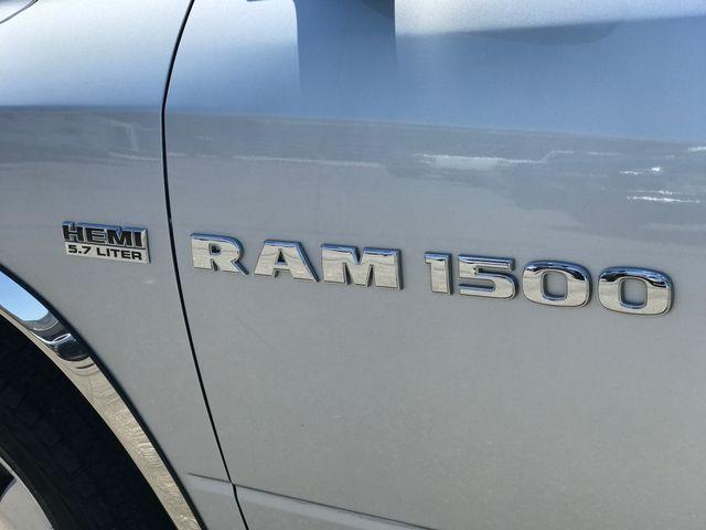2011 Ram 1500 SLT Ogden, Utah 8
