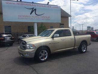 2011 Ram 1500 Lone Star | Oklahoma City, OK | Norris Auto Sales (I-40) in Oklahoma City OK