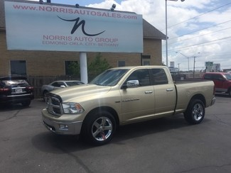2011 Ram 1500 Lone Star in Oklahoma City OK