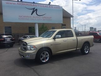 2011 Ram 1500 Lone Star LOCATED AT 39TH SHOWROOM 405-792-2244 in Oklahoma City OK
