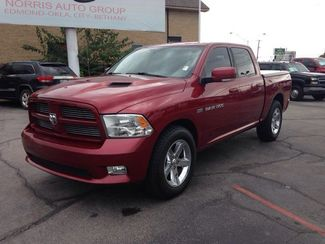 2011 Ram 1500 Sport LOCATED AT 39TH SHOWROOM 405-792-2244 in Oklahoma City OK