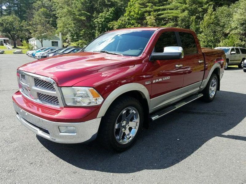 2011 Ram 1500 Laramie | Pine Grove, PA | Pine Grove Auto Sales in Pine Grove, PA