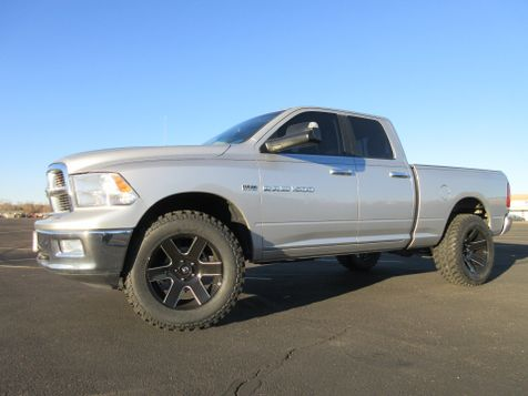 2011 Ram 1500 Quad Cab Big Horn Hemi 4X4 in , Colorado
