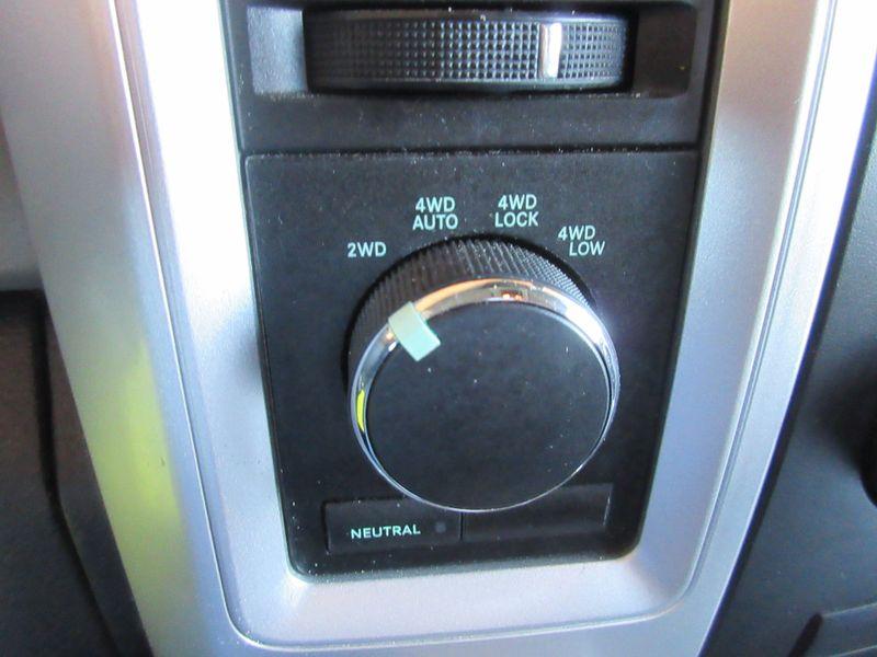 2011 Ram 1500 Quad Cab Big Horn Hemi 4X4  Fultons Used Cars Inc  in , Colorado
