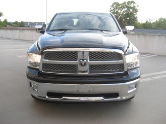 2011 Ram 1500 Laramie Richardson, Texas 2