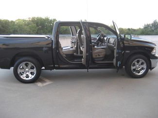 2011 Ram 1500 Laramie Richardson, Texas 12