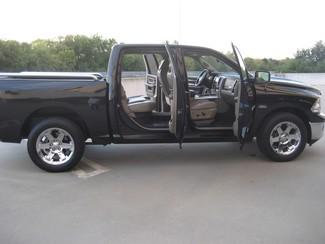 2011 Ram 1500 Laramie Richardson, Texas 12