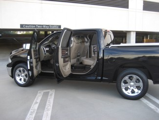 2011 Ram 1500 Laramie Richardson, Texas 13