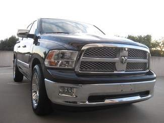 2011 Ram 1500 Laramie Richardson, Texas 1