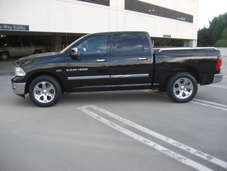 2011 Ram 1500 Laramie Richardson, Texas 7