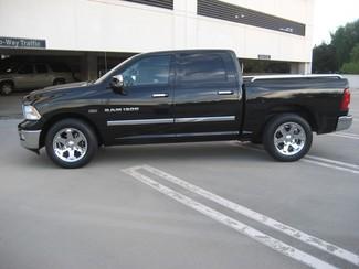 2011 Ram 1500 Laramie Richardson, Texas 7