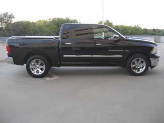 2011 Ram 1500 Laramie Richardson, Texas 6