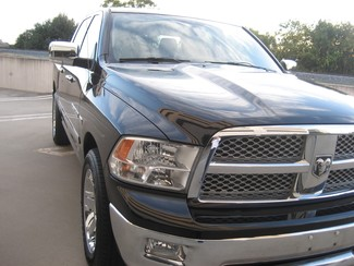 2011 Ram 1500 Laramie Richardson, Texas 8