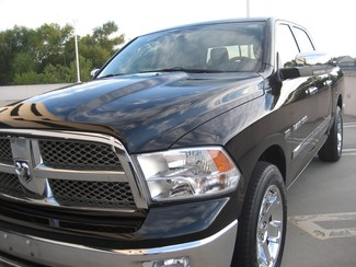 2011 Ram 1500 Laramie Richardson, Texas 9