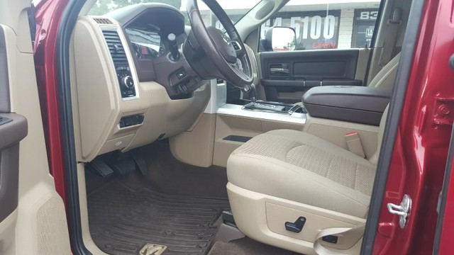 2011 Ram 1500 Big Horn Richmond, Virginia 8