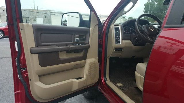 2011 Ram 1500 Big Horn Richmond, Virginia 9