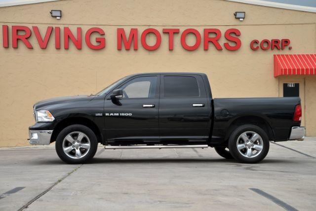 2011 Ram 1500 Lone Star San Antonio , Texas 2