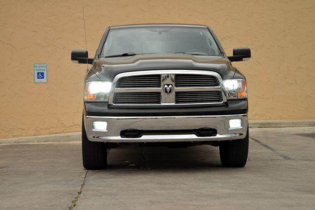 2011 Ram 1500 Lone Star San Antonio , Texas 3