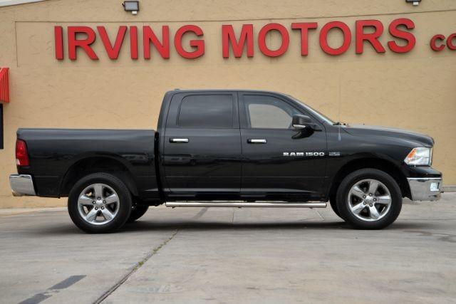 2011 Ram 1500 Lone Star San Antonio , Texas 4