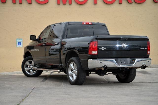 2011 Ram 1500 Lone Star San Antonio , Texas 7