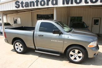 2011 Ram 1500 Express in Vernon Alabama