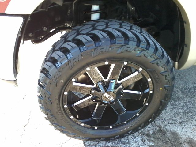 2011 Ram 2500 6.7L  DIESEL  Laramie 4x4  MEGA CAB San Antonio, Texas 36