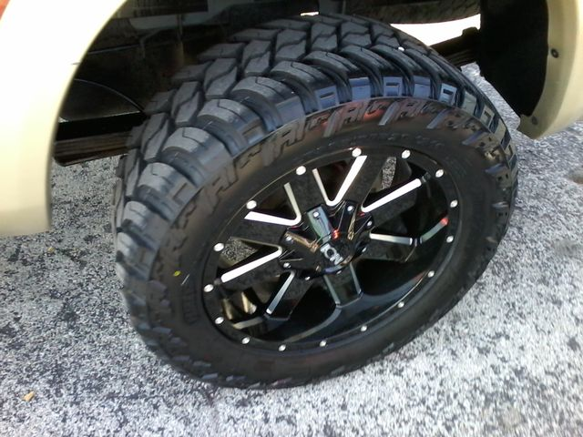 2011 Ram 2500 6.7L  DIESEL  Laramie 4x4  MEGA CAB San Antonio, Texas 37