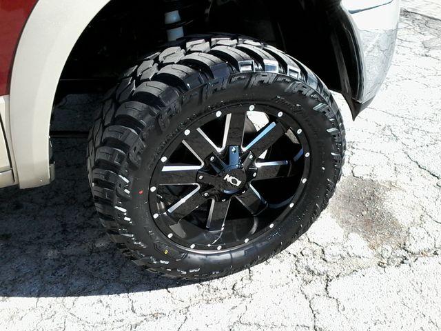 2011 Ram 2500 6.7L  DIESEL  Laramie 4x4  MEGA CAB San Antonio, Texas 39