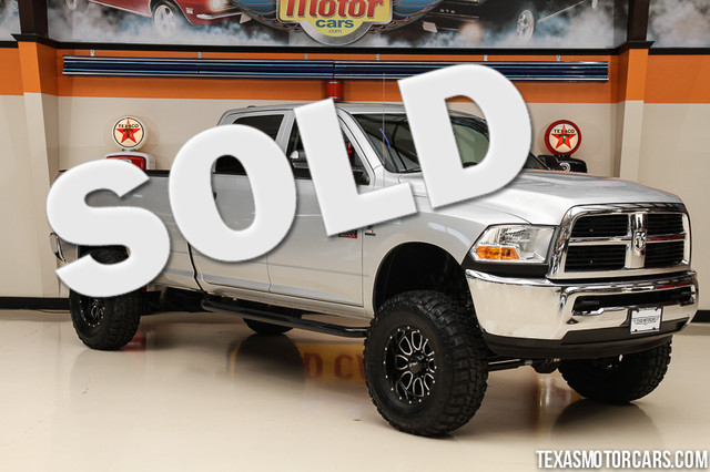 2011 Ram 2500 ST 4x4 Financing is available with rates as low as 29 wac Get pre-approved in n