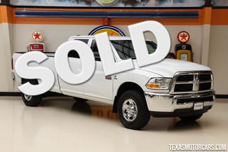 2011 Ram 2500 in Addison Texas
