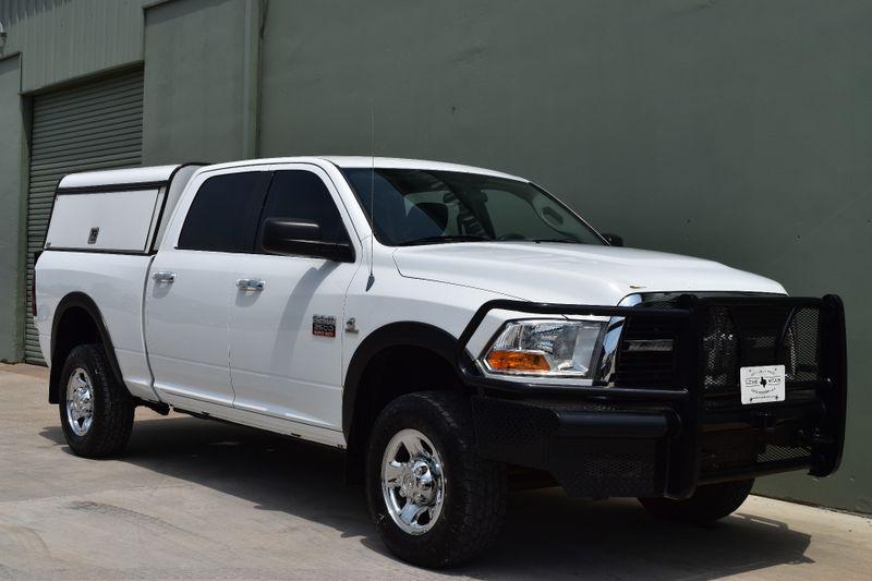 2011 Ram 2500 SLT | Arlington, TX | Lone Star Auto Brokers, LLC