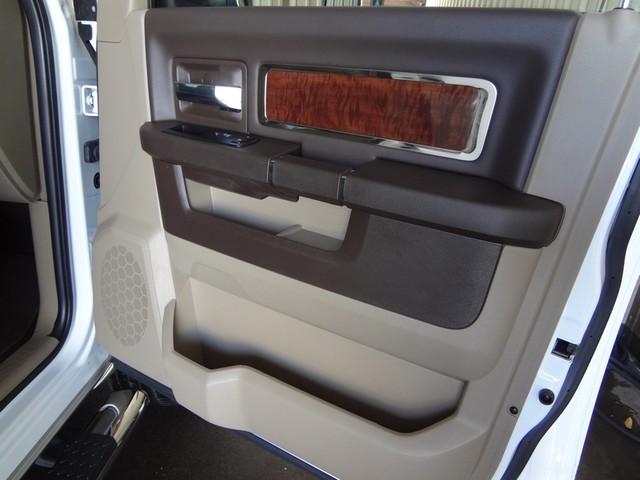 2011 Ram 2500 Laramie Austin , Texas 33