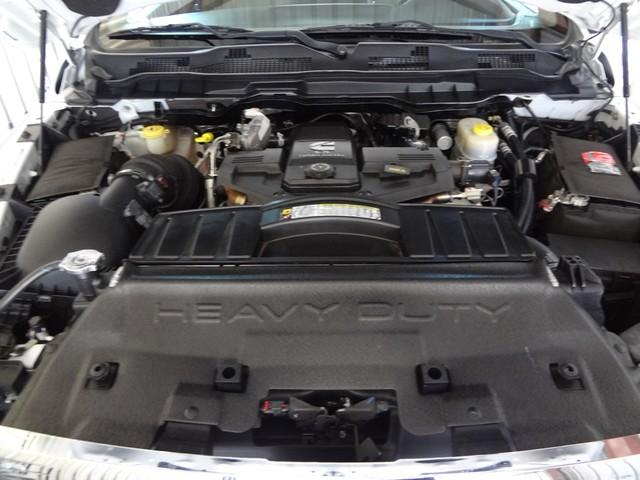 2011 Ram 2500 Laramie Austin , Texas 34