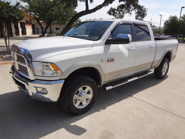 2011 Ram 2500 Laramie Austin , Texas 1